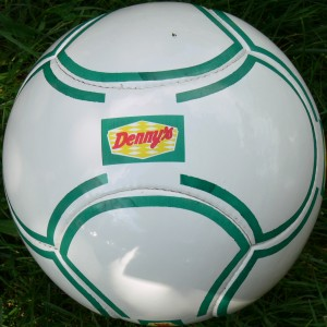 6-panel ball
